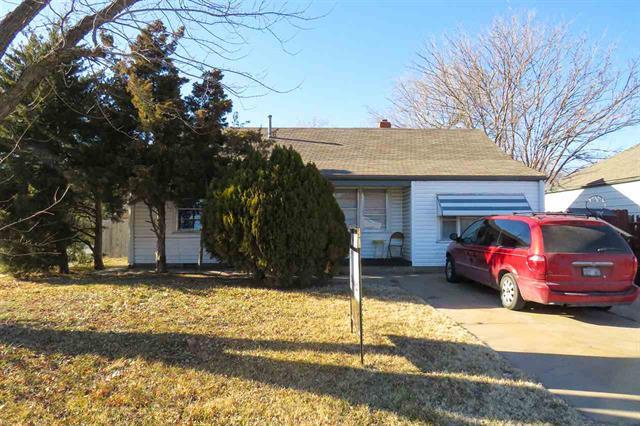 For Sale: 657 S BARLOW ST, Wichita KS