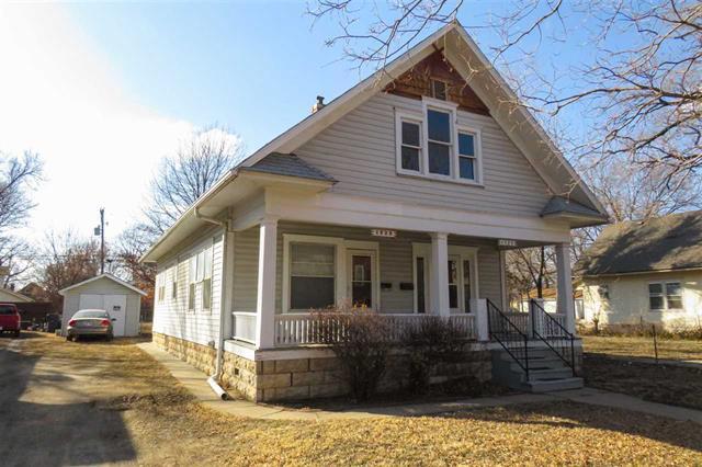 For Sale: 1525 S Emporia Ave., Wichita KS