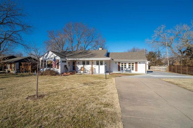 For Sale: 19 N LAUREL DR, Wichita KS