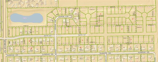 For Sale: Lot  34 BLOCK 1 SYCAMORE POND ADD, Wichita KS