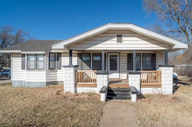 For Sale: 13273 SW Butler Rd, Rose Hill KS