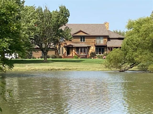 For Sale: 7432 W Dutch Avenue, Hesston KS