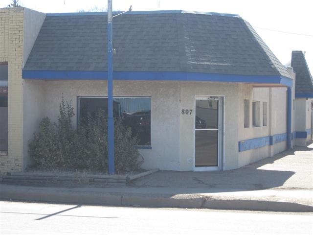 For Sale: 807 E HARRY ST, Wichita KS