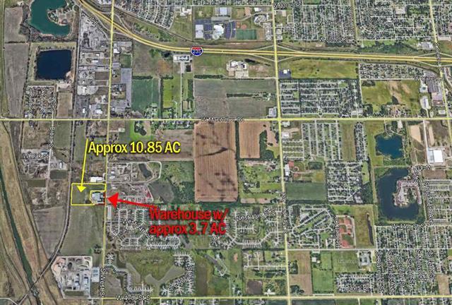 For Sale: 4341 S West, Wichita KS