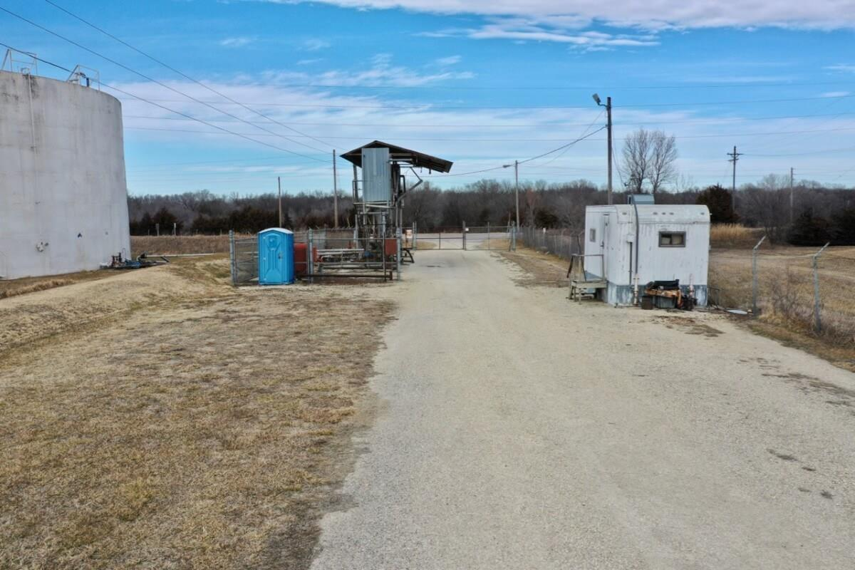 For Sale: 9885 NW Highway 196, Potwin KS