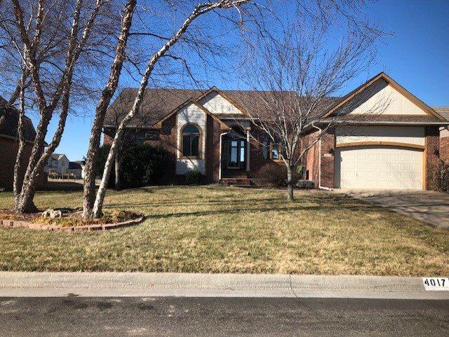 4017 N Sweet Bay St, Wichita, KS, 67226