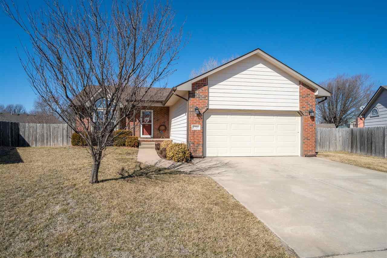 1721 S Smithmoor Ct, Wichita, KS, 67207