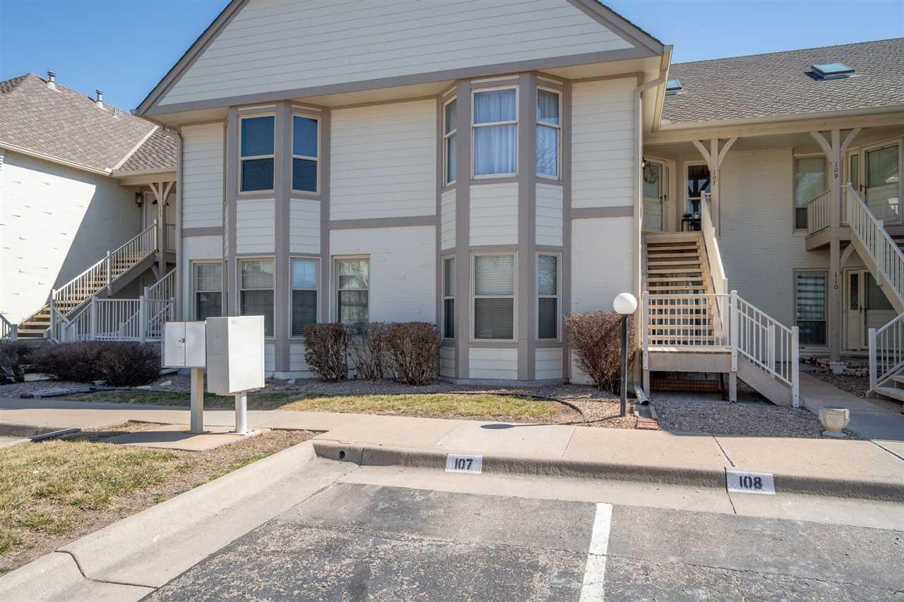 2614 N Executive Wy Apt 107, Wichita, KS, 67226
