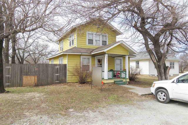 For Sale: 1537 N MAIN ST, Andover KS