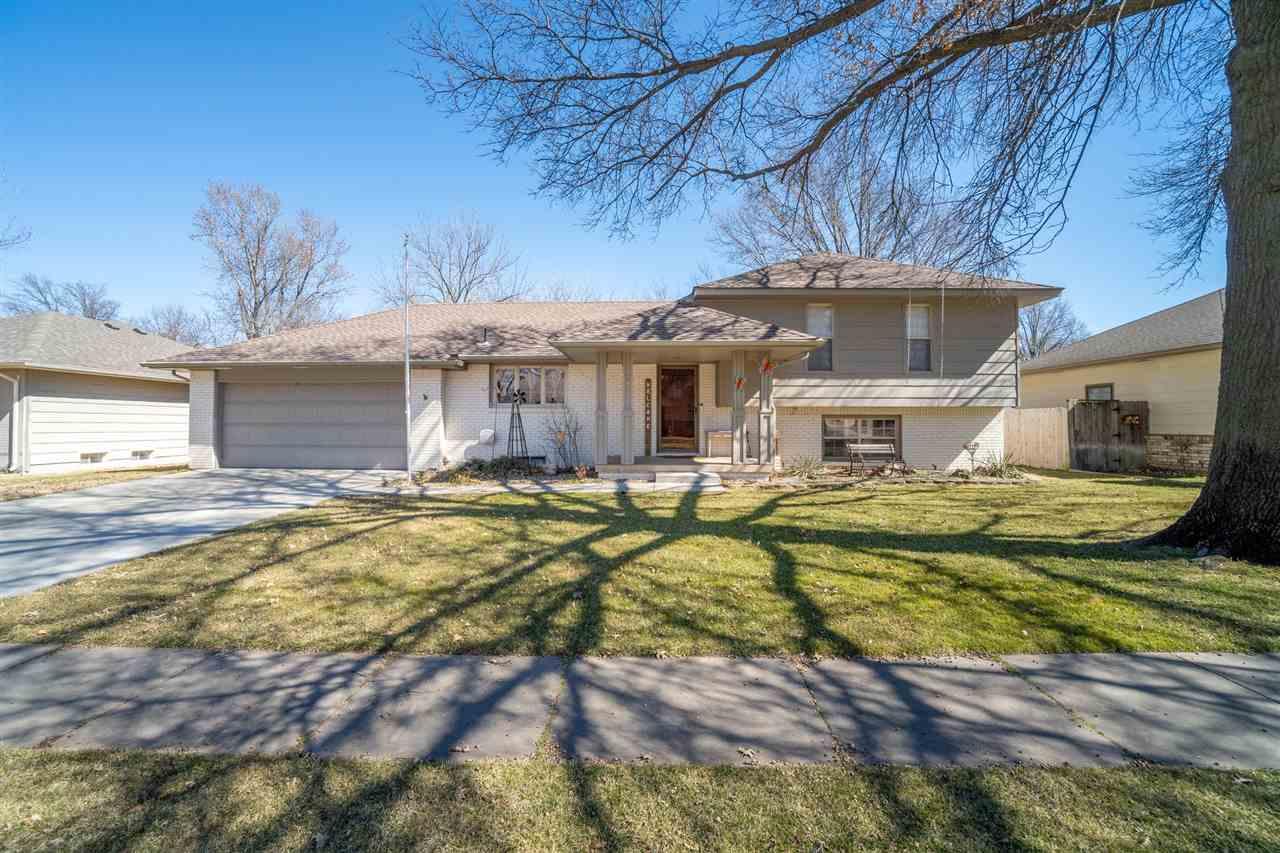 1358 N Caddy Ln, Wichita, KS, 67212