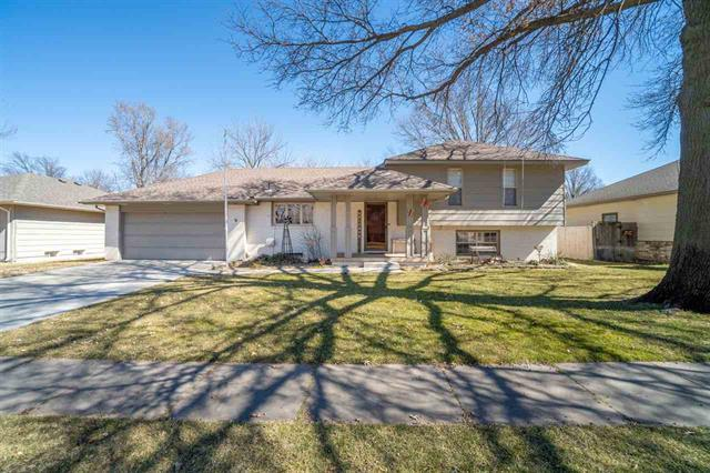 For Sale: 1358 N CADDY LN, Wichita KS
