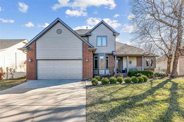 For Sale: 12021 E Killenwood Dr, Wichita KS
