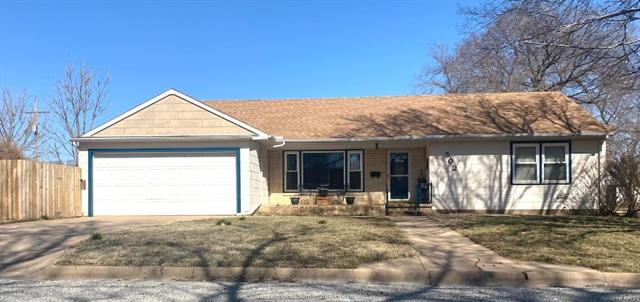 For Sale: 302 N Franklin, Anthony KS