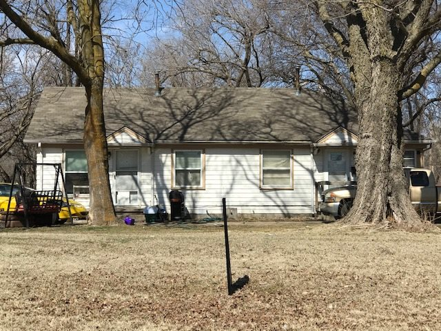 For Sale: 1852 S Spruce, Wichita KS