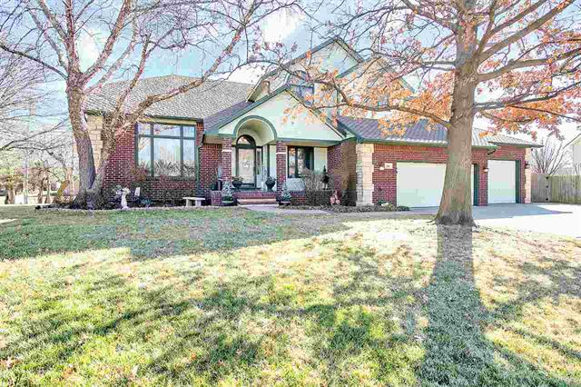 For Sale: 240 S Forestview Ct, Wichita KS