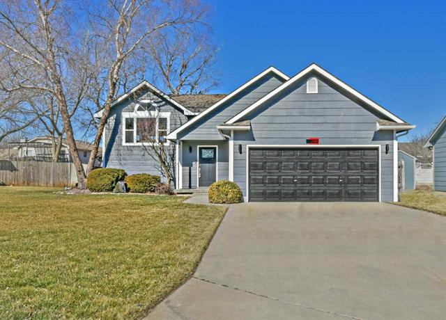For Sale: 2405  Pembroke Ct, Augusta KS