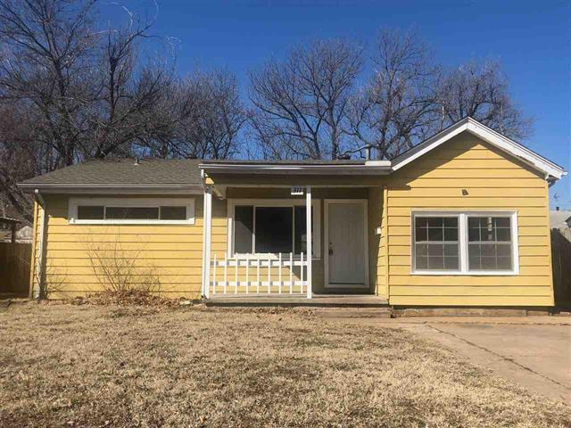 For Sale: 311 S Hungerford Ave, Haysville KS