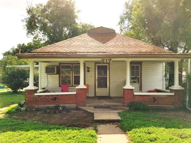 For Sale: 217 N MAIN ST, Argonia KS