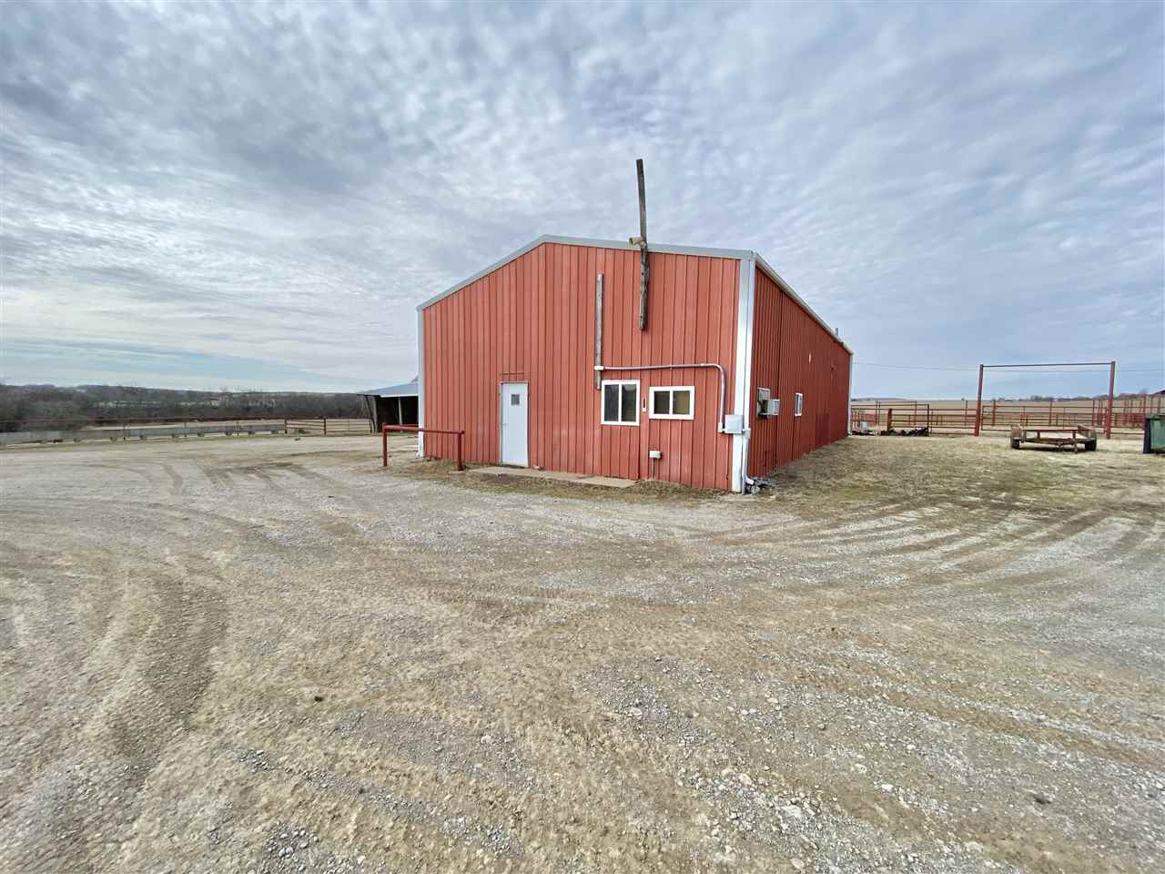 For Sale: 77  BB75 Rd, Fall River KS