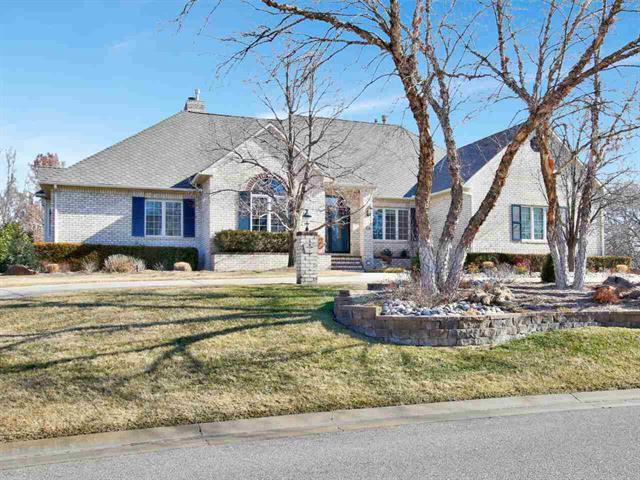 For Sale: 14 N SCOTTSDALE ST, Wichita KS