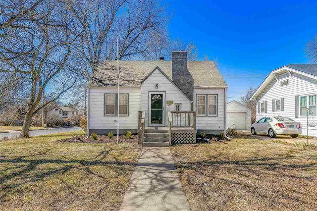 For Sale: 655 S Holyoke St, Wichita KS