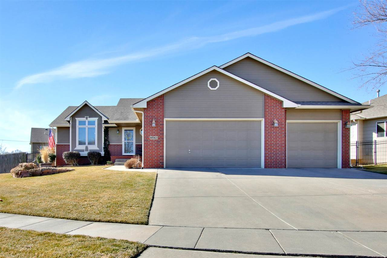 This beautiful 4 bedroom, 3 bath listing in Tylers Landing is well maintained and ready for you! The