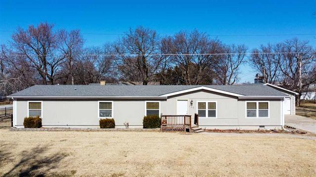 For Sale: 140 W South, Benton KS