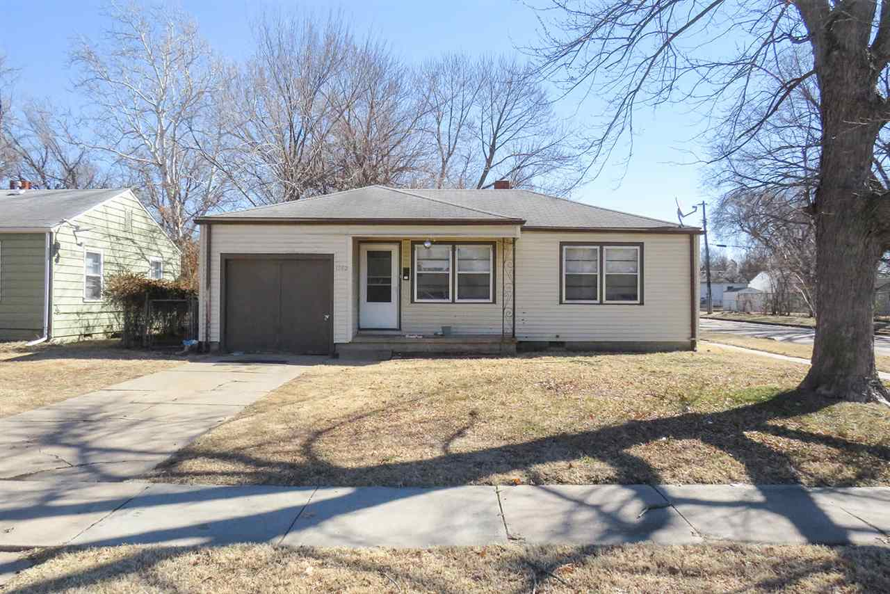 1502 N Battin St, Wichita, KS, 67208