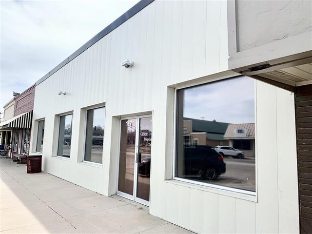 For Sale: 117 N Main St, Hesston KS