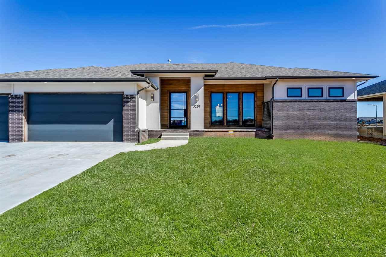 For Sale: 3224  Pine Grove Cir, Wichita KS
