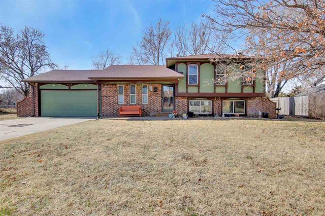 For Sale: 609  Park Rd, Rose Hill KS