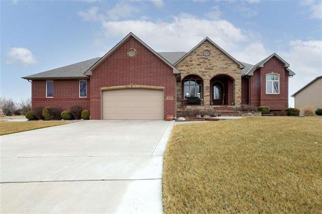 For Sale: 2002 S Ironstone St, Wichita KS
