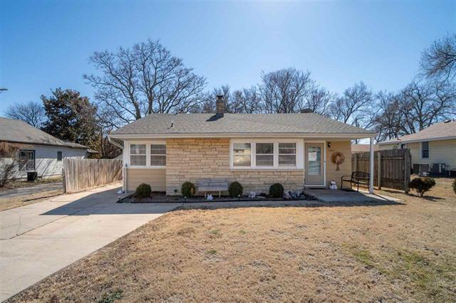 For Sale: 1007 W TOWANDA AVE, El Dorado KS