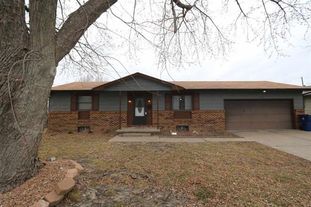 For Sale: 3009 S CHASE AVE, Wichita KS