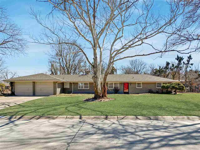 For Sale: 3601 E 24th St N, Wichita KS