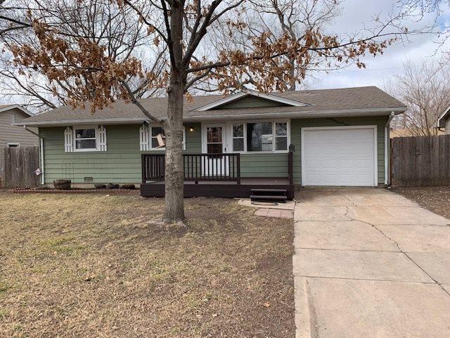 For Sale: 3123 S Gordon, Wichita KS