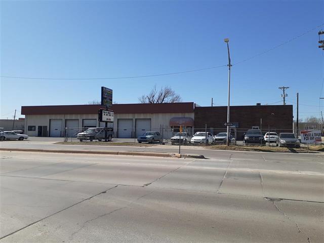 For Sale: 1313 S Washington Ave, Wichita KS