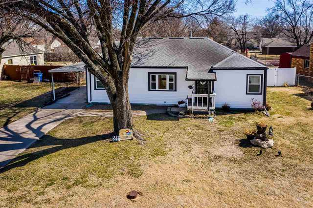 For Sale: 1608  DEARBORN ST, Augusta KS