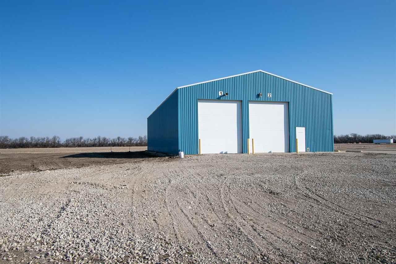 For Sale: 901  Industrial, Newton KS