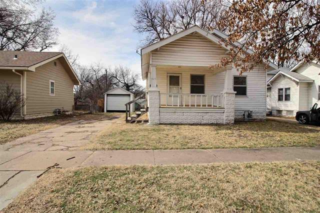 For Sale: 545 N Chautauqua Ave, Wichita KS