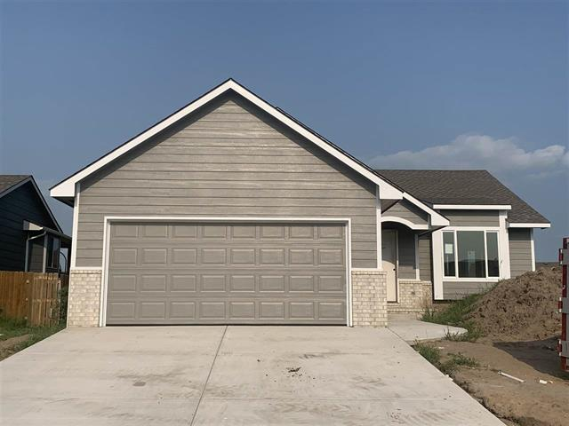 For Sale: 4510 S Custer Cir, Wichita KS