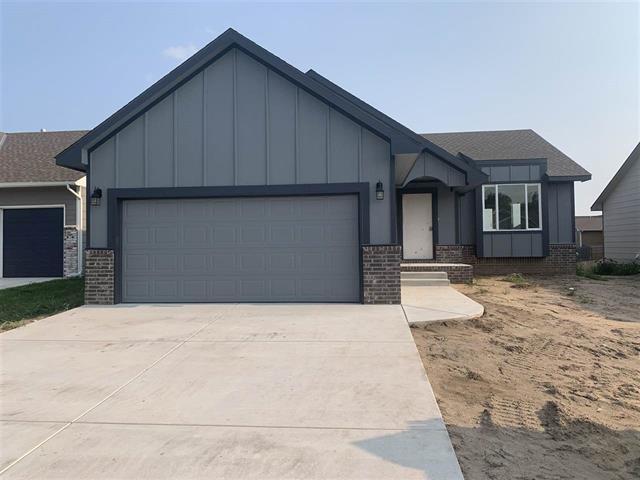 For Sale: 3009 W 43rd St S, Wichita KS