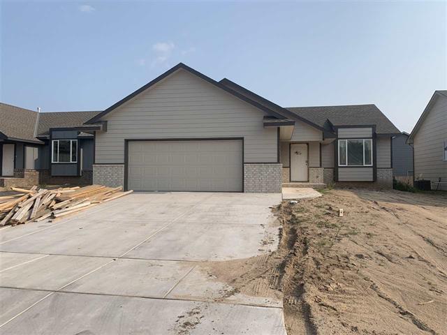 For Sale: 3013 W 43rd St S, Wichita KS