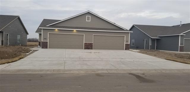 For Sale: 3314-3316 E Aster St, Wichita KS