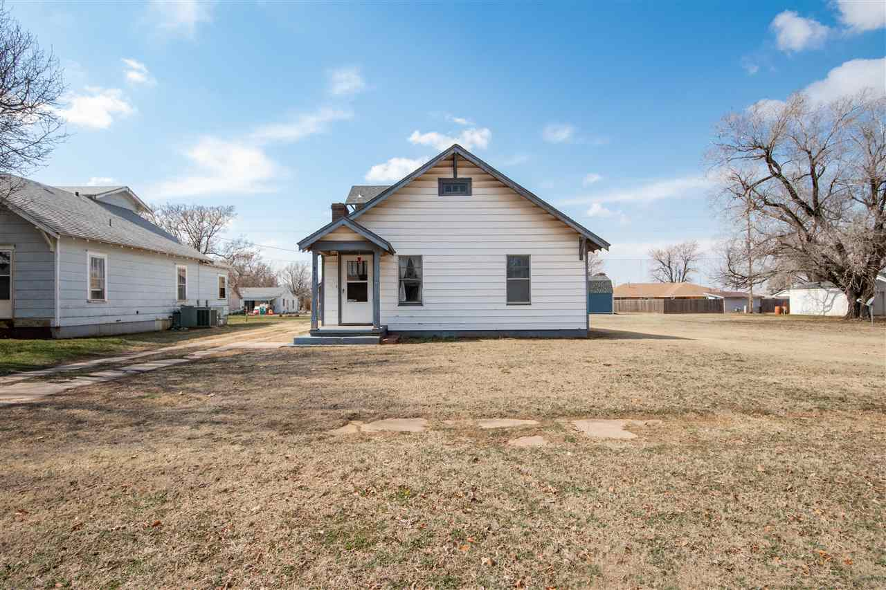 For Sale: 834 N Springfield Ave, Anthony KS