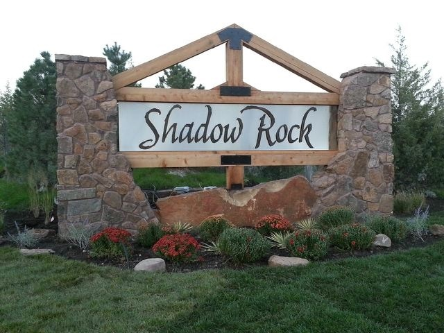 For Sale: 1526 N Shadow Rock Dr, Andover KS