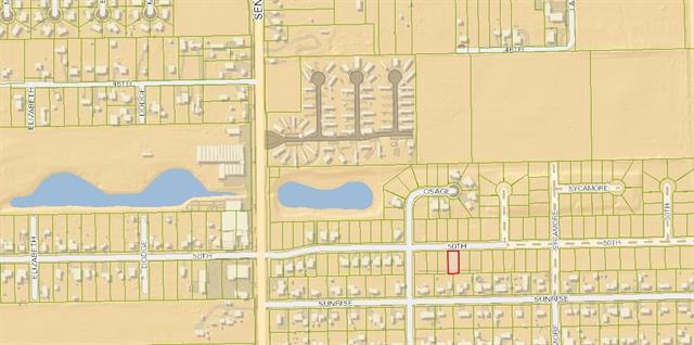 For Sale: Lot  9 Block 3 Sycamore Ponds Add, Wichita KS