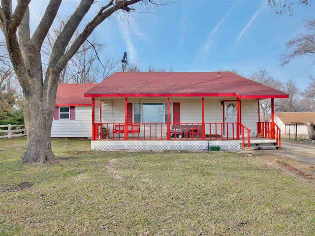For Sale: 7174 SW 70th, Augusta KS