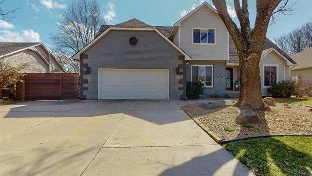 For Sale: 2037 E COUNTRYVIEW DR, Derby KS