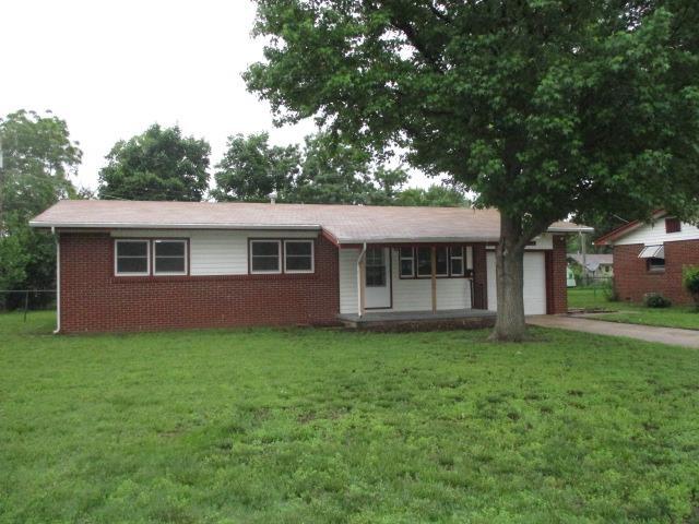 2729 S Martinson Ave, Wichita, KS, 67217